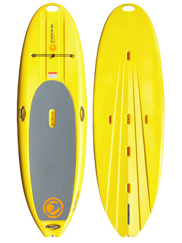Surfer SUP by Imagine Surf